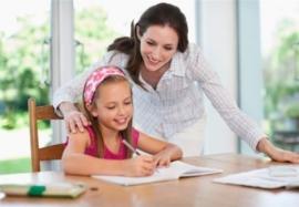 7 причин перевести детей на домашнее обучение