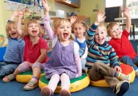 Адаптация ребенка в детском саду: как пережить этот период