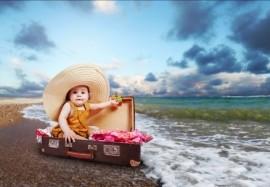 Акклиматизация у ребенка: причины, симптомы и лечение