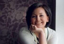 Анна Кушнерук: Я далека от спорта, но близка к зарядке