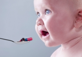 Антибиотики для детей: применяем с умом