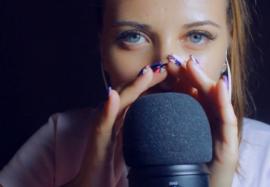 АСМР для сна: 4 причины включить расслабляющий YouTube-ролик