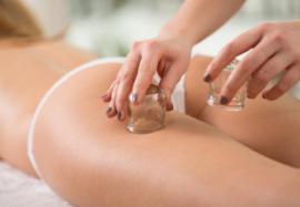 Баночный массаж: выиграйте войну с целлюлитом