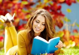 Библиотерапия: как книги лечат нашу душу