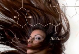 Биотин для волос: реальная польза или вред