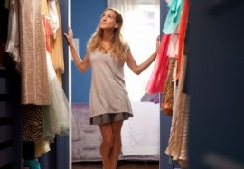 Большая гардеробная «чистка»:  вещи, которые старят женщину
