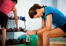 Болят мышцы после тренировки: выход есть