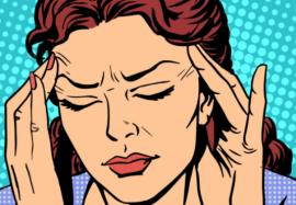 Борьба со стрессом: скорая помощь и 9 советов на каждый день
