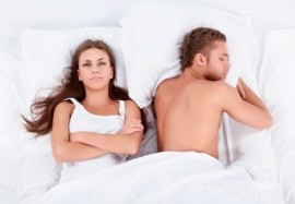 Чем грозит мужчинам и женщинам отсутствие секса
