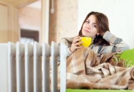 Чем вредны бытовые обогреватели для здоровья человека