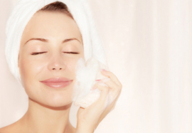 Чистка лица дома: как провести процедуру без вреда