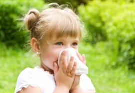 Если ребенок аллергик – советы родителям по обустройству быта