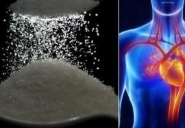 Что произойдет с организмом, если отказаться от сахара на 10 дней