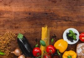 Что вкусного можно приготовить из баклажан, чтобы не поправиться