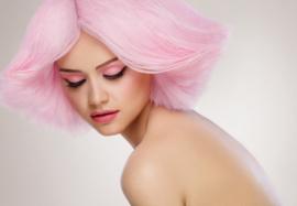 Цветные волосы: все что надо знать о новом бьюти-тренде