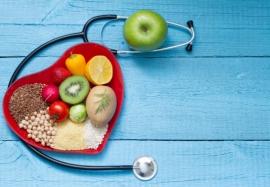 DASH-диета: лучшая система питания для здоровья