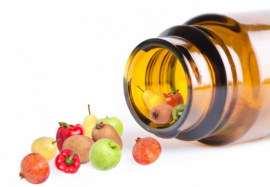 Дефицит витамина В6: проявления, опасность и способы восполнения