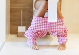 Деликатная тема: секреты улучшения перистальтики кишечника
