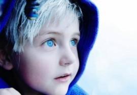Дети индиго: создания из другого мира