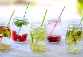 Детокс-вода: польза для здоровья