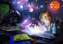 Детские фантазии: какую роль они играют в развитии ребенка