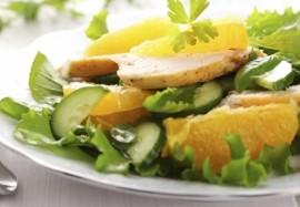 Диета 5 ложек: учитесь есть меньше без чувства голода