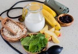 Диета при высоком давлении: как остановить гипертонию с помощью питания