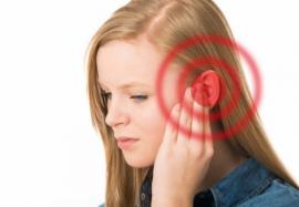 Дискомфорт и снижение слуха: клиническая картина наружного отита