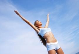 Дыхательная гимнастика для похудения: эффективность доказана
