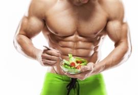 Еда для спортсменов: продукты с высоким содержанием белка
