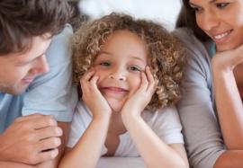 Единственный ребенок в семье: как правильно воспитать