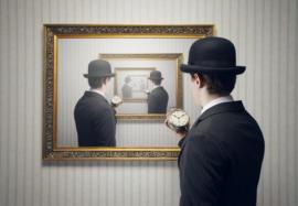 Эффект дежавю: прозрение или сбой в работе мозга