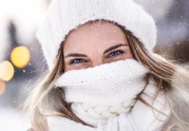 Эксперт: как правильно ухаживать за кожей в зимнее время года