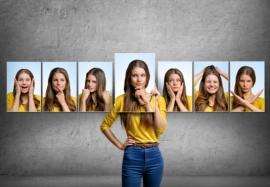 Эмоции человека: как с ними совладать