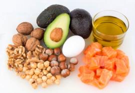 Ешьте и худейте: 8 полезных продуктов с жирами