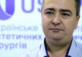 Геннадий Патлажан: Следить за инновациями — это долг пластического хирурга