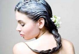 Глицерин для роскошной прически: рецепт маски для волос разных типов