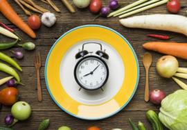 Голодание через день как метод похудения и перезагрузки обмена веществ