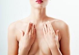 Грудь под прицелом: мастопатия и рак груди