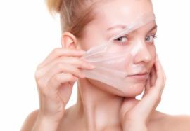 Химический пилинг для лица: важен индивидуальный подход