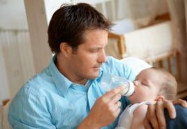 Хороший мужчина-отец: 7 признаков, указывающих на то, что он справится