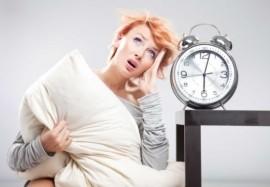Хронический недосып: ТОП-7 опасностей
