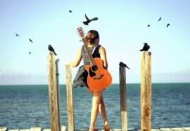 Игра на музыкальных инструментах: влияние на человека