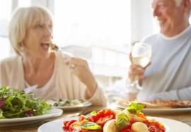 Иммунная диетология: основа здоровья и долголетия