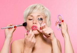 Интересные факты о косметике: прошлое, настоящее и будущее бьюти-продуктов