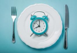 Интервальное питание: эффективная диета или вред здоровью