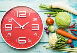 Интервальное питание: в чем суть