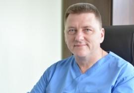 Иван Трещак: лазерная терапия в лечении генитоуринарного менопаузального синдрома