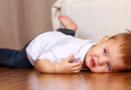 Как бороться с детскими истериками: 11 советов для родителей