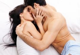 Как часто можно заниматься сексом, чтобы получить максимум пользы